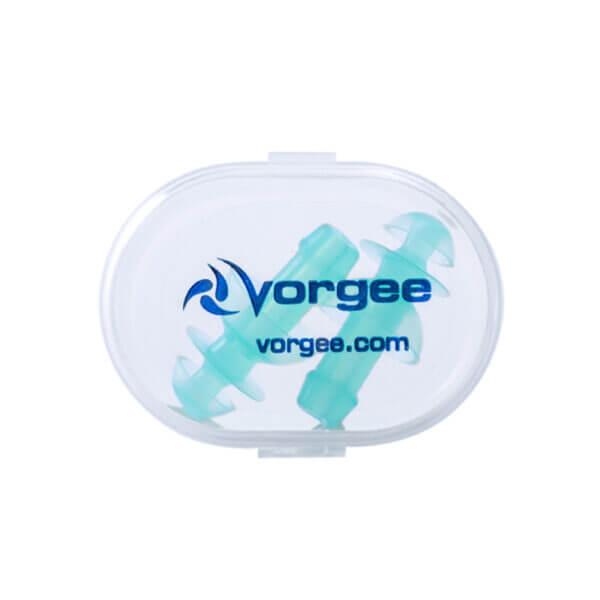 Vorgee Ear Plugs Green