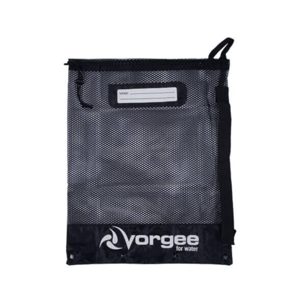 Vorgee Elite Mesh Bag Black