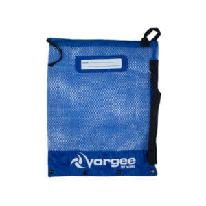 Vorgee Elite Mesh Bag Blue