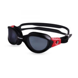 Vorgee Vortech Max Black Red Tinted Lens